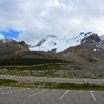  Columbia Icefields