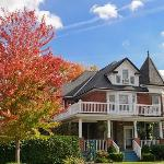 The Blue Spruce B&amp;B