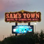 Sam's Town RV Park