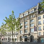 Photo de Citadines Saint-Germain-des-Pres Paris