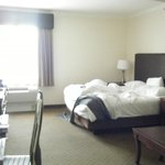 Foto van BEST WESTERN PLUS Downtown Inn & Suites