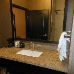 Holiday Inn Arlington NE Foto