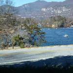 Foto de The 1927 Lake Lure Inn and Spa
