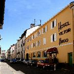 Photo of Hotel Victor Hugo Dijon