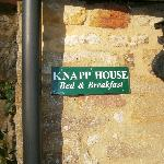 Foto de Knapphouse Bed & Breakfast