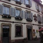 Photo de Hotel de la Tour - Ribeauville