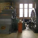 Photo of The Wouda Steam Pumping Station (Ir. D.F. Woudagemaal)