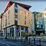 Photo de Kyriad Prestige Thionville Centre