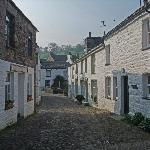 Stone Close Tea Room & B & B, Dent, nr Sedbergh
