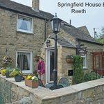  Springfield House B &amp; B Reeth