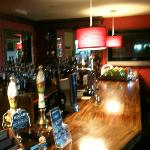 Foto de The Great Danes Country Inn