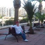 Photo de Crowne Plaza Malta