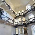 Crumlin Road Gaol