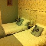 Фотография Plas Efenechtyd Cottage B&B