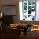 Photo de Plas Efenechtyd Cottage B&B