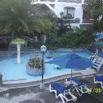 Foto Blue Coral Beach Resort