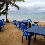 table beachside for you?