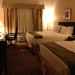 Photo de Holiday Inn Express Hotel & Suites Orlando-Ocoee East