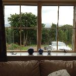 RED KITES' RETREAT, family friendly, luxury holiday cottage, with a garden in Eglwysbach, Ref 13007