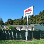 Katikati Motel