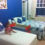 quarto para famlia