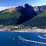  Ariel of Seward, Alaska