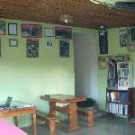 hostel IBESA