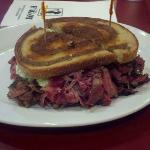 Pastrami Special - Best Ever