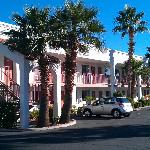 Photo de St. George Inn & Suites