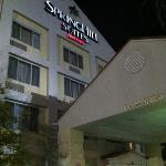SpringHill Suites Pittsburgh Airport Foto