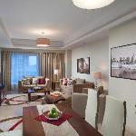 Ascott Doha