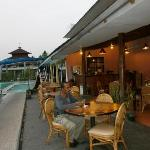 Sabda Alam Resort Hotel