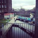 Foto Staycity Serviced Apartments - Leamington Wharf Townhouses