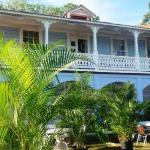  B &amp; B ORACABESSA