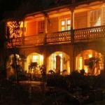 B & B Oracabessa