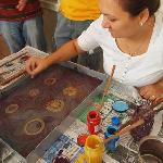 Les Arts Turcs - Turkish Marbling Classes