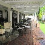 Aristo Manor Guest House resmi