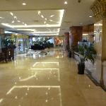 Shanghai Grace Land International Hotel의 사진