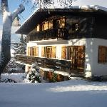 Photo de Chalet Roches