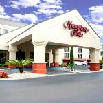 Hampton Inn Gainesvilleの写真
