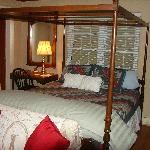 Alpen Way Chalet Mountain Inn resmi