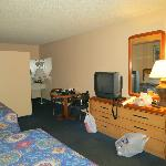 Photo de Americas Best Value Inn - Oak Street