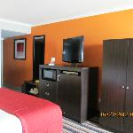 BEST WESTERN PLUS Sandcastle Beachfront Hotel resmi