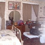 Φωτογραφία: A Sentimental Journey Bed and Breakfast