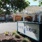 Navy Lodge Everett