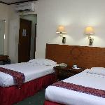 Patra Jasa Lodge Cirebon