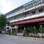 Photo of Inthanin Hotel Chiang Mai
