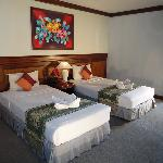Phuket Montree Resotel Foto