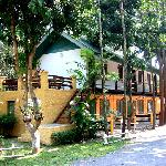 Huai Kha Kaong Country Home Resort
