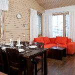 Φωτογραφία: Ski-Inn Aurinkorinne Apartments
